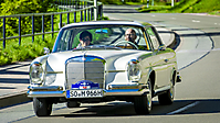 Mercedes Benz 250 SE Coupe - 1966 - 6 Zylinder - 150 PS
