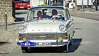 Opel Olympia Rekord P2 - 1963 - 4 Zylinder - 50 PS