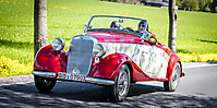 Mercedes Benz 170 V Sport Roadster  - 1936 - 4 Zylinder - 38 PS