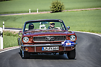 Ford Mustang - 1966 - 8 Zylinder - 202 PS