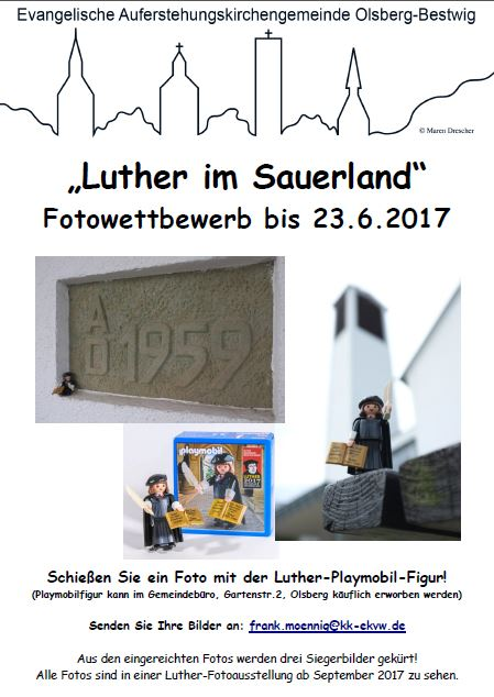 P Luther Sauerland