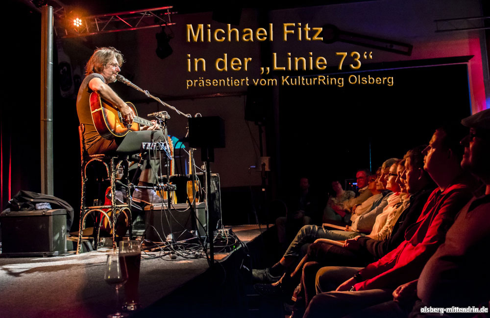 Michael Fitz in der