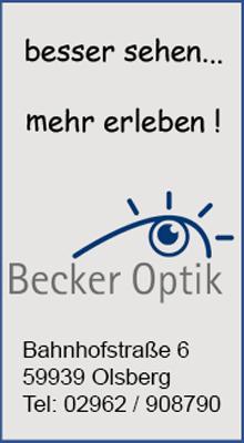 Becker Optik neutral